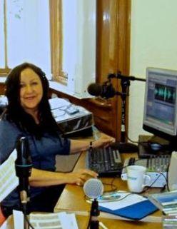 Managing Editor, Leita Prior